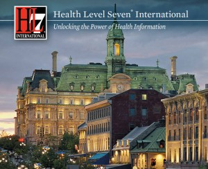 HL7 May 2016 Working Group Meeting - Apelon