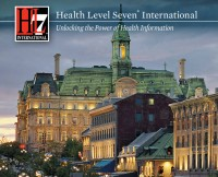 HL7 May 2016 Working Group Meeting